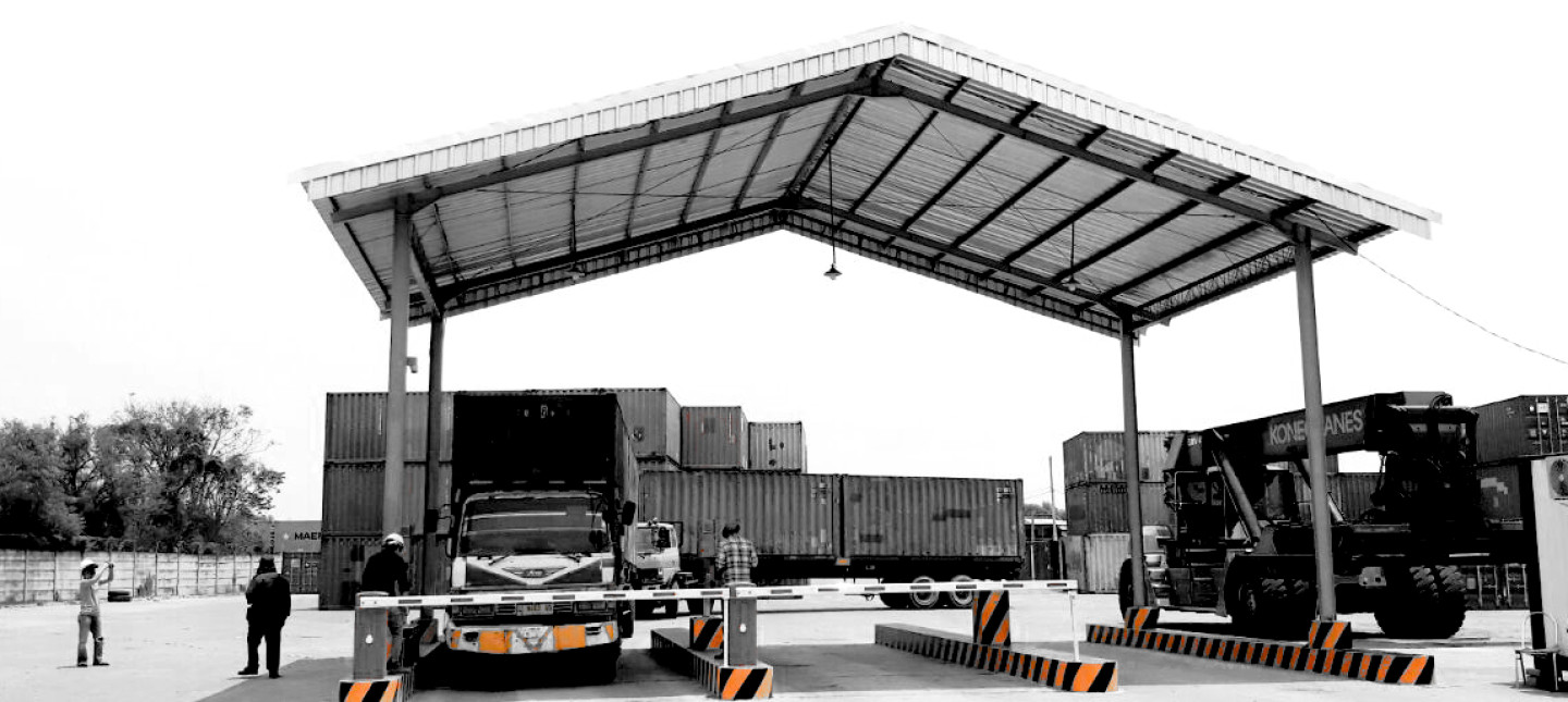 We Provide One Stop Logistic  Warehousing Services